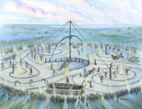 Bronze Age Funeral at Kivik